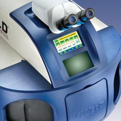 laser eyeglass repair